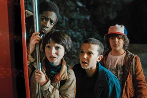 Stranger Things: se confirma la segunda temporada