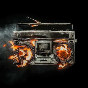 Green Day - 'Revolution Radio'