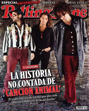 Rolling Stone 209