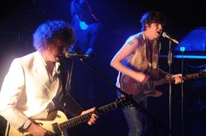 The Kooks: arrogantes fluorescentes