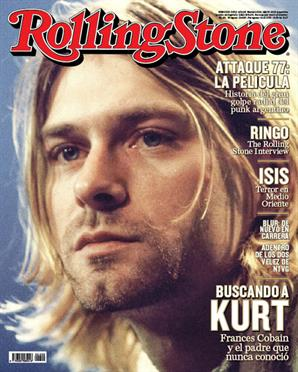 Rolling Stone 206