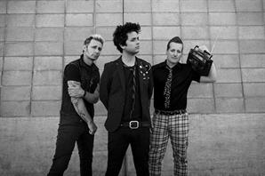 Green Day confirma su regreso a Argentina