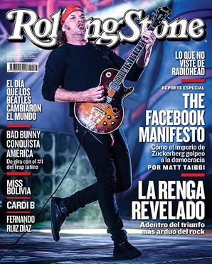 Rolling Stone 242