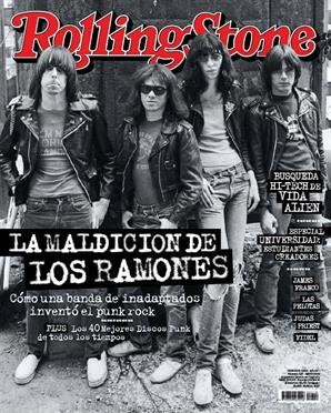 Rolling Stone 218