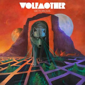 Wolfmother - Victorious