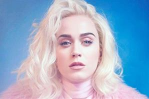 "Katy Perry estrena canción: ""Chained to the Rhythm"""