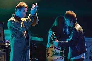Liam Gallagher habla de Oasis, su hermano Noel y U2