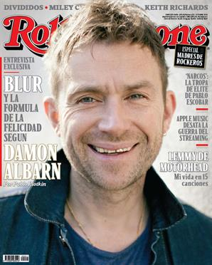Rolling Stone 211