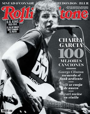 Rolling Stone 207