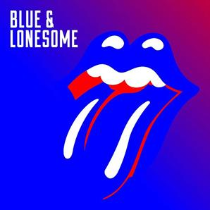 The Rolling Stones - 'Blue & Lonesome'