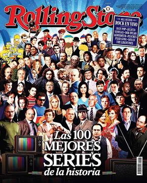 Rolling Stone 224