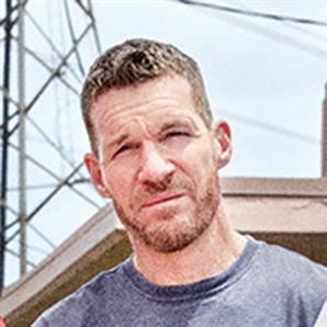 Tim Commerford de Prophets of Rage