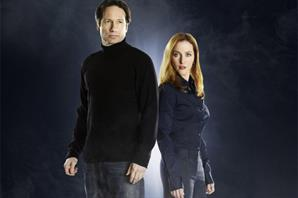 "The X-Files: ""Volvimos por los fanáticos"""