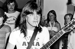 Tributo: Malcolm Young, 1953-2017