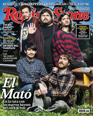 Rolling Stone 221