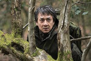 'El implacable': Jackie Chan se pone serio
