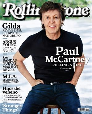 Rolling Stone 222