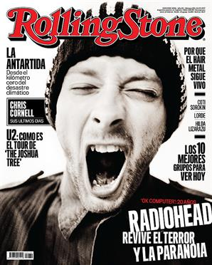 Rolling Stone 232