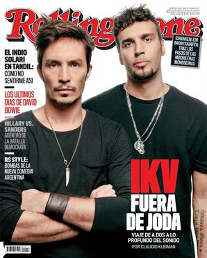 Rolling Stone 217