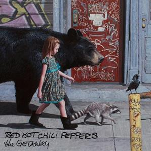 El escape perfecto de los Chili Peppers
