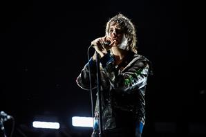 Julian Casablancas defendió a Lionel Messi