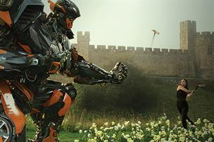 Michael Bay arruina a los Transformers