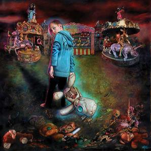 Korn - 'The Serenity of Suffering'