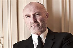 "Phil Collins suspende shows por un ""severo corte"" en la cabeza"