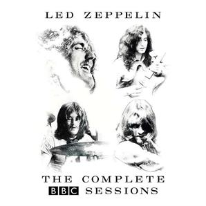 Led Zeppelin - 'Complete BBC Sessions'