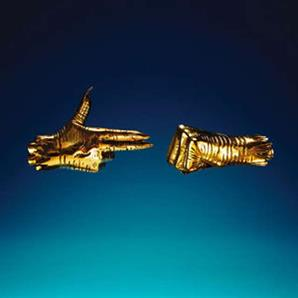 Run the Jewels - 'Run the Jewels 3'