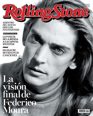 Rolling Stone 234