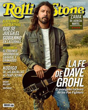 Rolling Stone 235