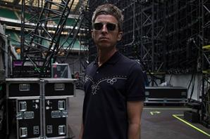 "Mirá a Noel Gallagher cantando ""Don't Look Back in Anger"" con U2"