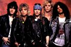 Appetite for Destruction cumple 25 años