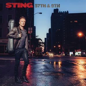 Sting - '57th and 9th'