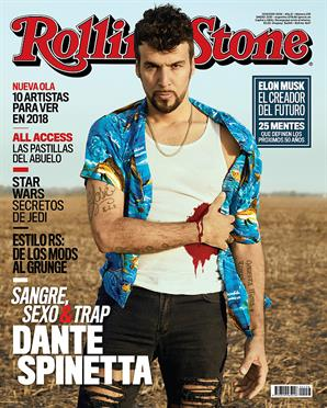 Rolling Stone 238