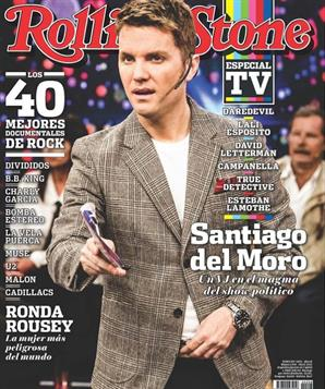 Rolling Stone 208